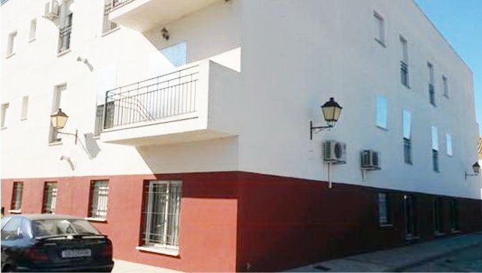 Piso en Sanlúcar de Barrameda (M83199) - foto0