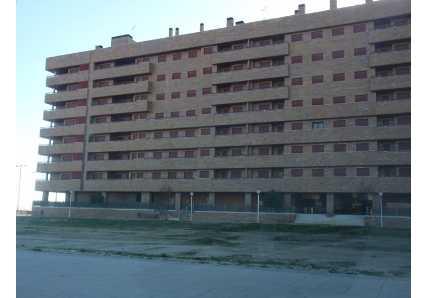 Edificio en Seseña - 0