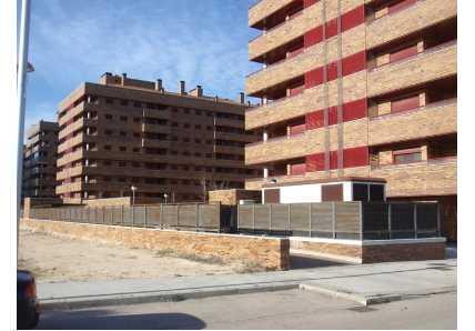Edificio en Seseña - 1