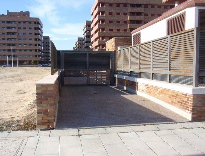 Edificio en Seseña (22576-0001) - foto5