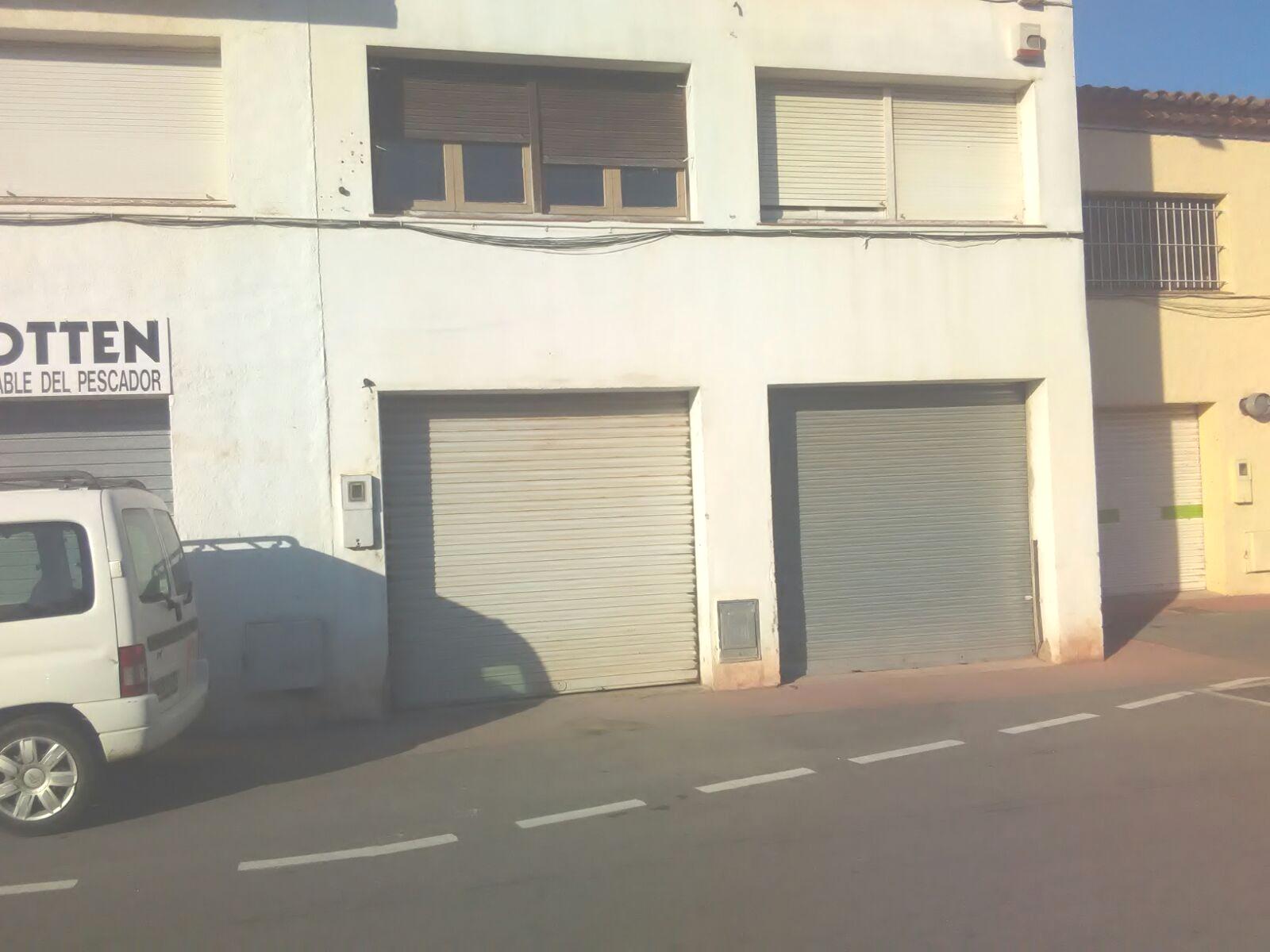 Locales en Castelló d'Empúries (93294-0001) - foto0