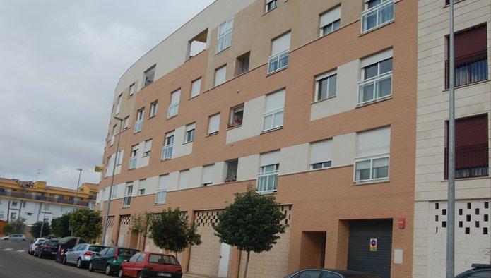 Garaje en Badajoz (M55852) - foto0