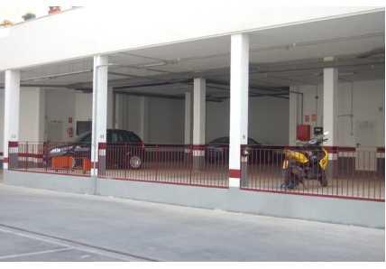 Garaje en Badajoz - 0