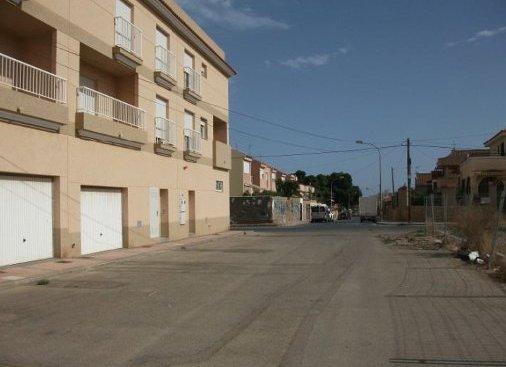 Edificio en Águilas (M83832) - foto1