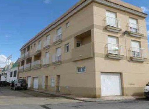Edificio en Águilas (M83832) - foto2