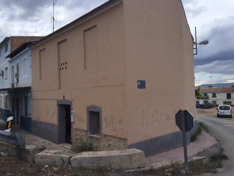 Casa en Alguazas (01097-0001) - foto0