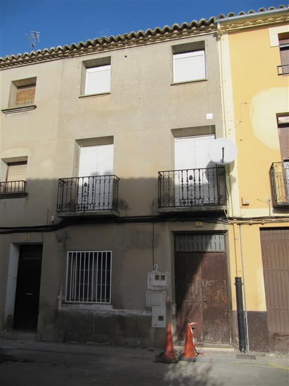 Casa en Buñuel (70883-0001) - foto0