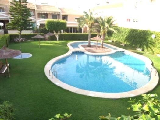 Bungalow en Playa de San Juan (Bungalow Residencial Cabo Park) - foto17