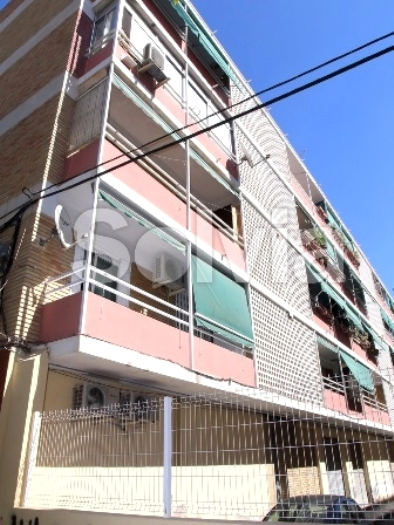 Piso en Alicante/Alacant (Vivienda Sidi-ifni Nou Alacant) - foto0