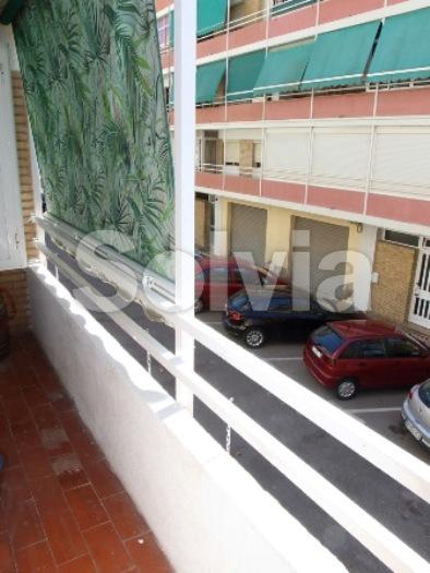 Piso en Alicante/Alacant (Vivienda Sidi-ifni Nou Alacant) - foto17