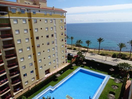 Apartamento en Villajoyosa/Vila Joiosa (la) (Apartamento en Terramar) - foto15