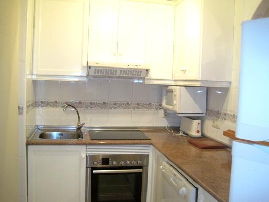 Apartamento en Villajoyosa/Vila Joiosa (la) (Apartamento en Terramar) - foto6