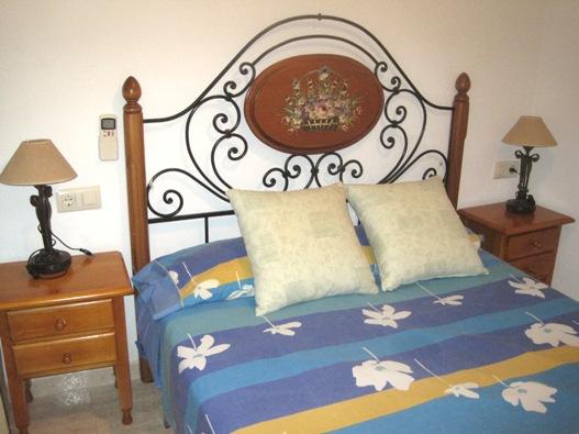 Apartamento en Villajoyosa/Vila Joiosa (la) (Apartamento en Terramar) - foto8