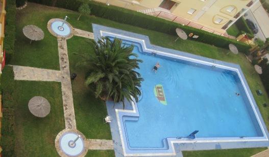 Apartamento en Villajoyosa/Vila Joiosa (la) (Apartamento en Terramar) - foto13