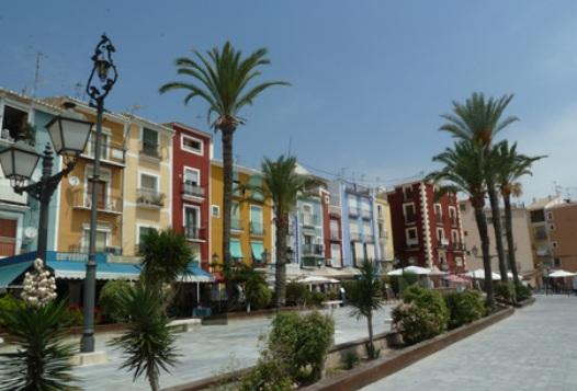 Apartamento en Villajoyosa/Vila Joiosa (la) (Apartamento en Terramar) - foto17
