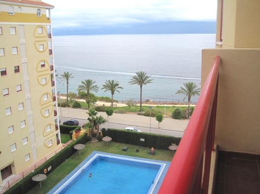 Apartamento en Villajoyosa/Vila Joiosa (la) (Apartamento en Terramar) - foto12