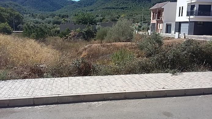Solares en Artana (Suelo Urbano en Artana) - foto1