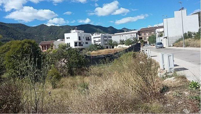 Solares en Artana (Suelo Urbano en Artana) - foto0