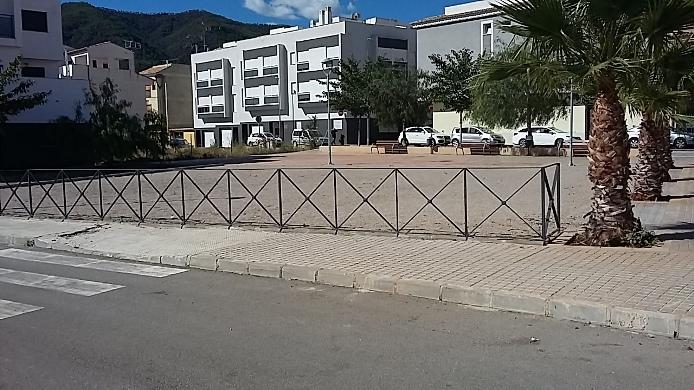 Solares en Artana (Suelo Urbano en Artana) - foto8