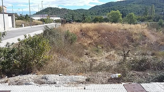 Solares en Artana (Suelo Urbano en Artana) - foto10