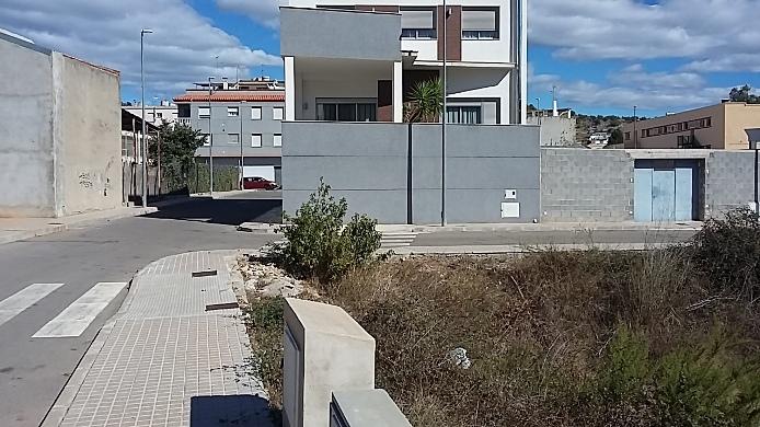Solares en Artana (Suelo Urbano en Artana) - foto12