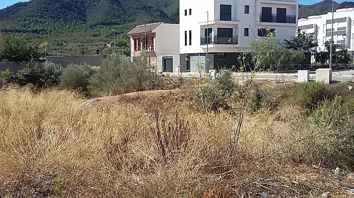 Solares en Artana (Suelo Urbano en Artana) - foto18
