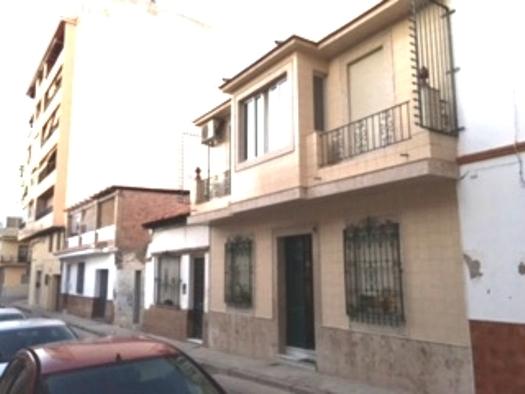 Casa en Málaga (Villa Rosa ) - foto0