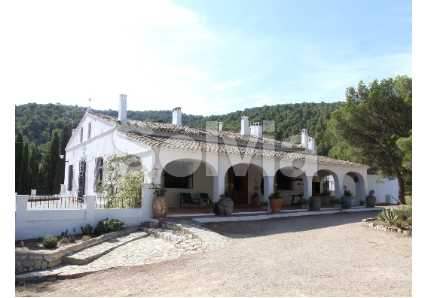 Cortijo en Castalla - 0
