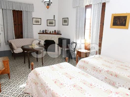 Cortijo en Castalla (Finca en Castalla) - foto13