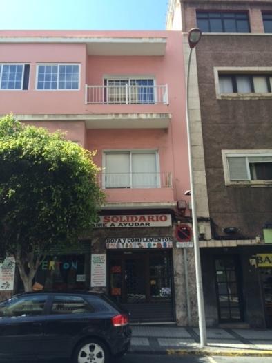 Locales en Palmas de Gran Canaria (Las) (Local Comercial Schamann) - foto0
