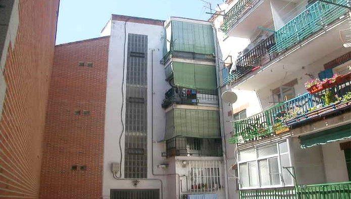 Piso en Colmenar Viejo (42886-0001) - foto0