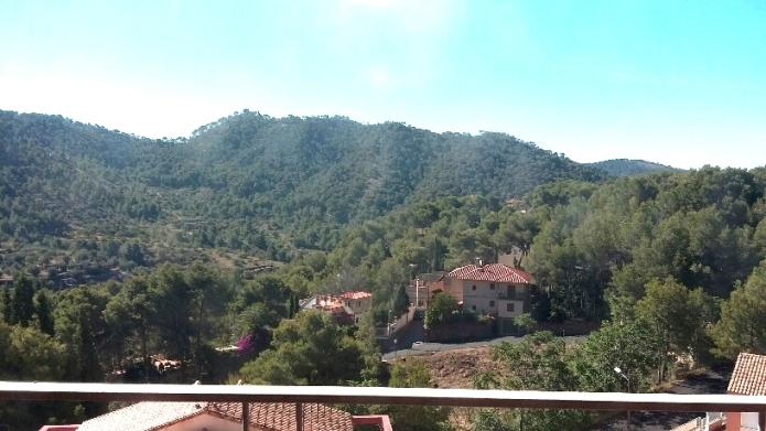 Piso en Serra (Vivienda en Serra) - foto15