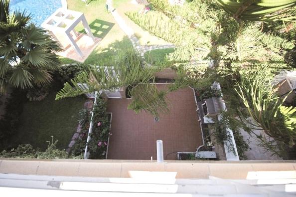 Chalet adosado en Playa de San Juan (Chalet adosado en La Alameda del Mar) - foto12