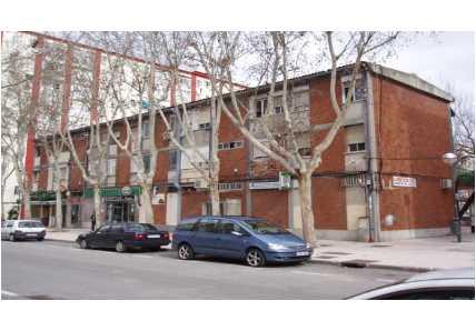 Piso en Madrid (43068-0001) - foto1