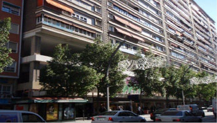 Oficina en Murcia (31981-0001) - foto0