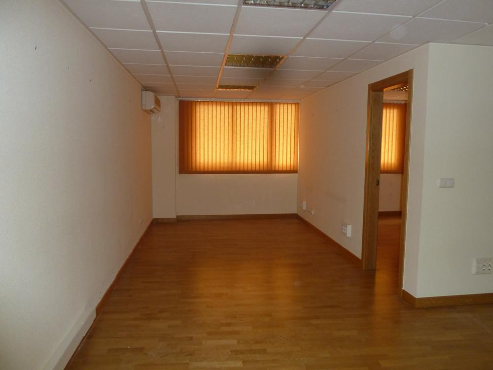 Oficina en Murcia (31981-0001) - foto10