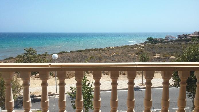 Chalet adosado en Playa de San Juan (Chalet adosado en Residencial Las Hadas) - foto17