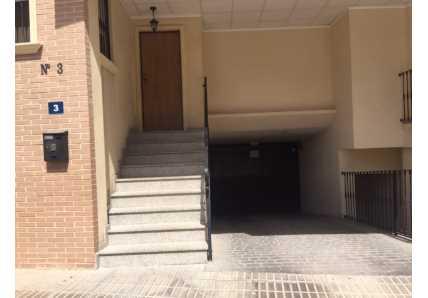 Garaje en Orihuela (75977-0001) - foto4