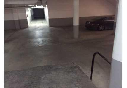 Garaje en Orihuela - 1