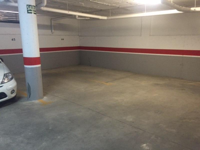 Garaje en Orihuela (75978-0001) - foto2