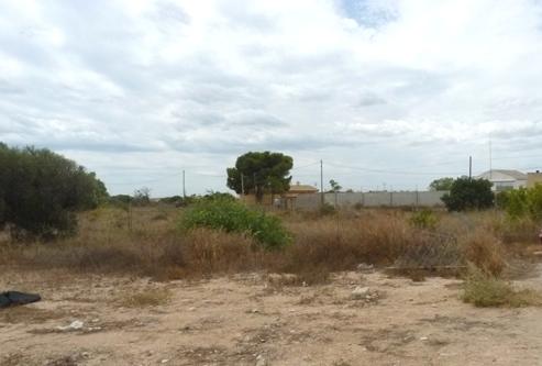 Solares en San Vicente del Raspeig (Solar en C/ Barranquet) - foto12