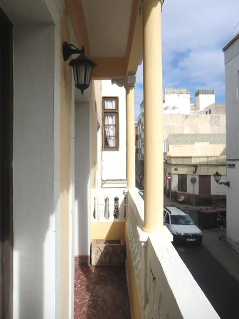 Piso en Palmas de Gran Canaria (Las) (Vivienda en Vegueta-Casco Antiguo) - foto3