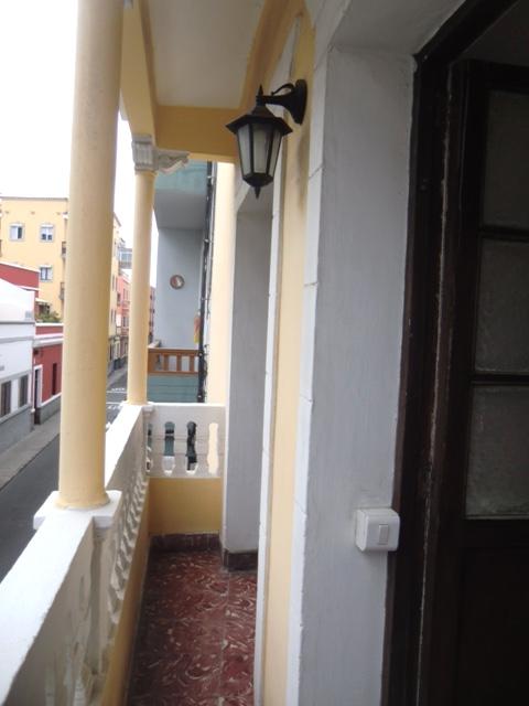 Piso en Palmas de Gran Canaria (Las) (Vivienda en Vegueta-Casco Antiguo) - foto2