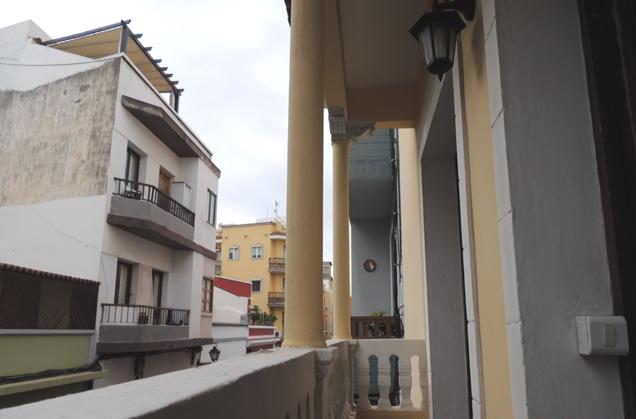 Piso en Palmas de Gran Canaria (Las) (Vivienda en Vegueta-Casco Antiguo) - foto4