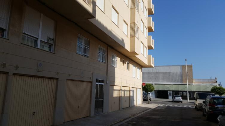 Apartamento en El perello (Apartamento en El Perelló) - foto0
