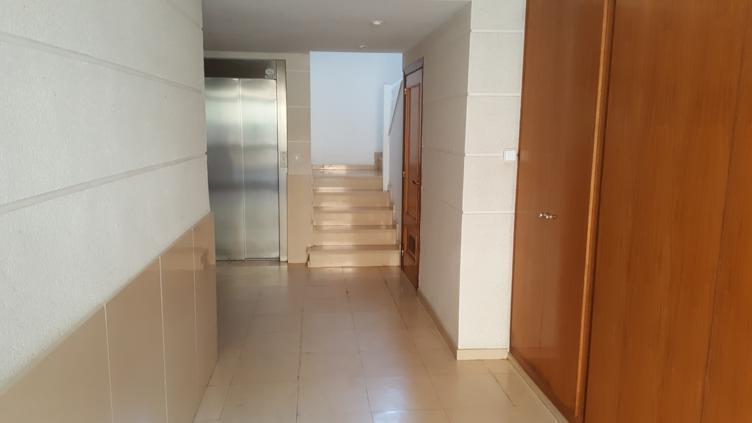 Apartamento en El perello (Apartamento en El Perelló) - foto2