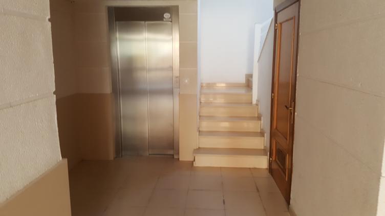 Apartamento en El perello (Apartamento en El Perelló) - foto3