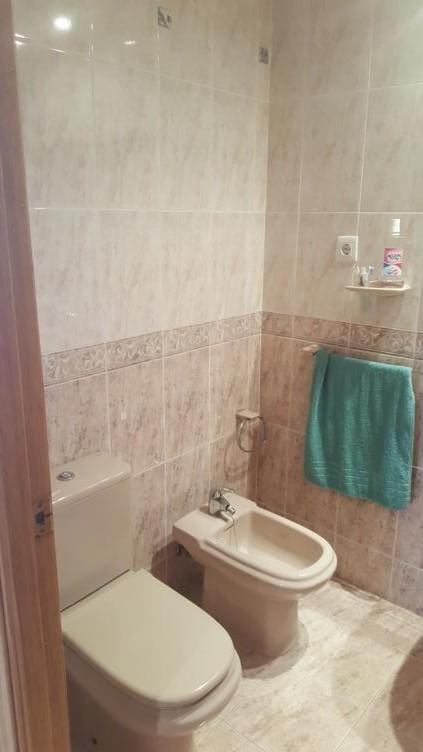 Apartamento en El perello (Apartamento en El Perelló) - foto13