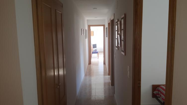 Apartamento en El perello (Apartamento en El Perelló) - foto6
