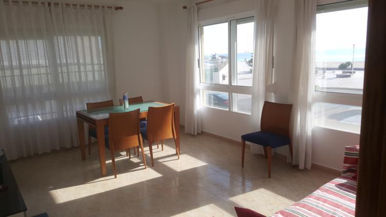 Apartamento en El perello (Apartamento en El Perelló) - foto7